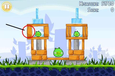 Angry Birds Fanatismo Llevo Vida Real Video