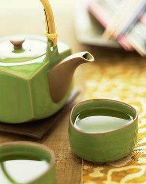 Nueva revisión vincula el té verde con una reducción del colesterol