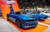 Camaro Hot Wheels: el primer HW de producci�n a escala real