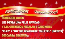 Consilium Music te regala 2 canciones