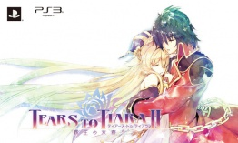 Tears to Tiara II de PS3 confirmado para occidente