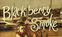 Blackberry Smoke Holding all the roses (2015) Southern Rock en todo su gran potencial