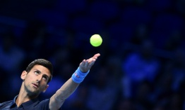 Un solo escollo antes de la batalla final Murray-Djokovic