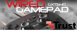 ANÁLISIS HARD-GAMING: Gamepad Trust GXT 540 Wired