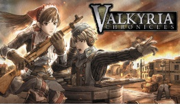 Valkyria Chronicles de PC traducido al español