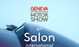Salon international de l'automobile de Genève