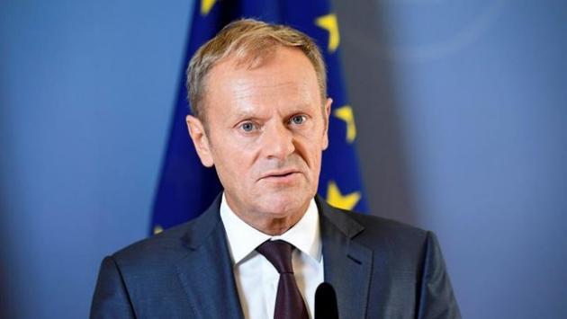 El presidente del consejo europeo insiste en que no for Presidente del consejo europeo