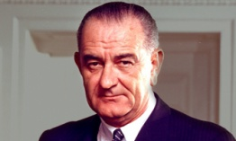 El terrible legado de Lyndon Johnson