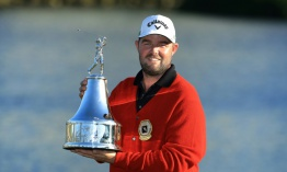 El australiano Leishman gana el Arnorld Palmer Invitational de golf en la PGA