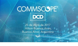 Alcatel-Lucent Enterprise participó en Datacenter Dynamics Argentina 2017