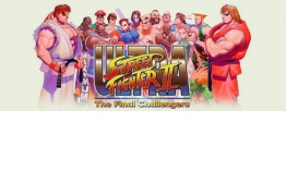 ANÁLISIS: Street Fighter II The Final Challengers