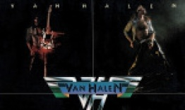 Van Halen ? Van Halen (Warner Bros Records ? 1978)