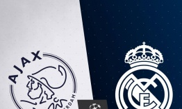 Real Madrid - AFC Ajax