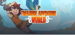 Treasure Adventure World de PC traducido al español
