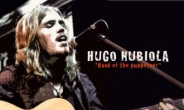 Hugo Nubiola: Hand of the puppeteer