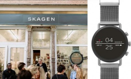 El smartwatch Skagen Falster 2 supera todas las expectativas