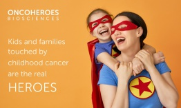 La National Foundation for Cancer Research de Estados Unidos se alía con Oncoheroes contra el cáncer infantil