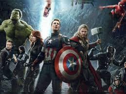 Avengers 4 película completa en español latino - Cine y Televisión
