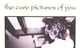 [Clásico Telúrico] The Cure - Pictures Of You (1989)