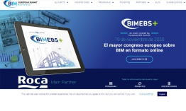 Vuelve el European BIM Summit con un formato 100% virtual